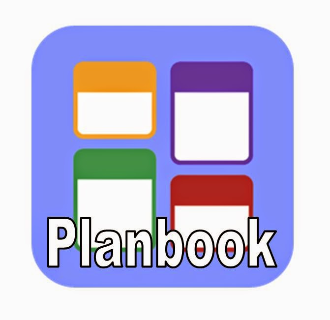 Mr. Saccullo's Planbook